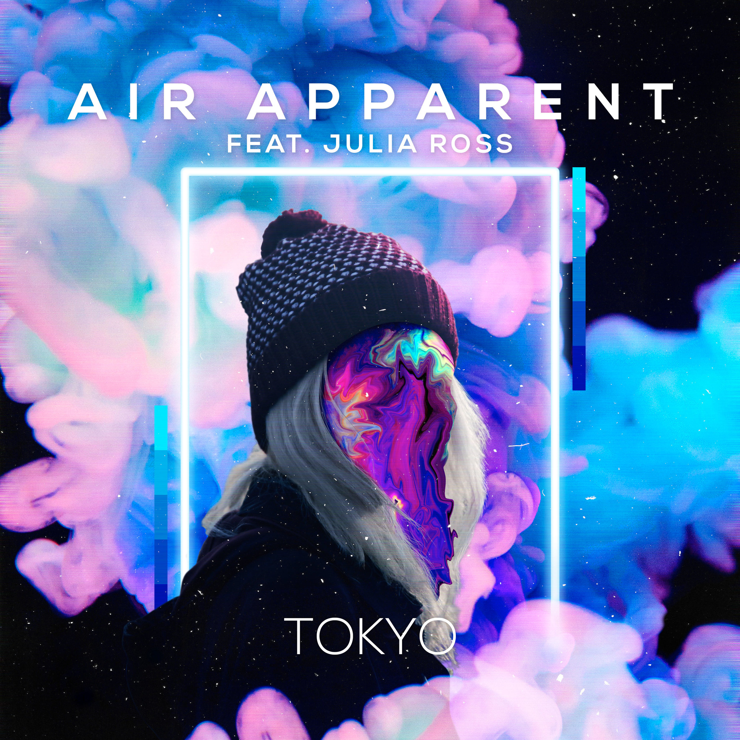Tokyo (feat. Julia Ross)