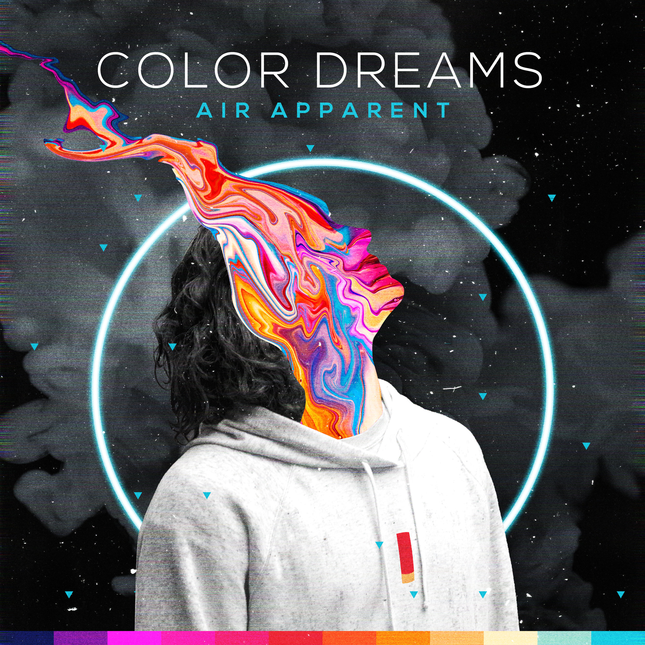Color Dreams - EP