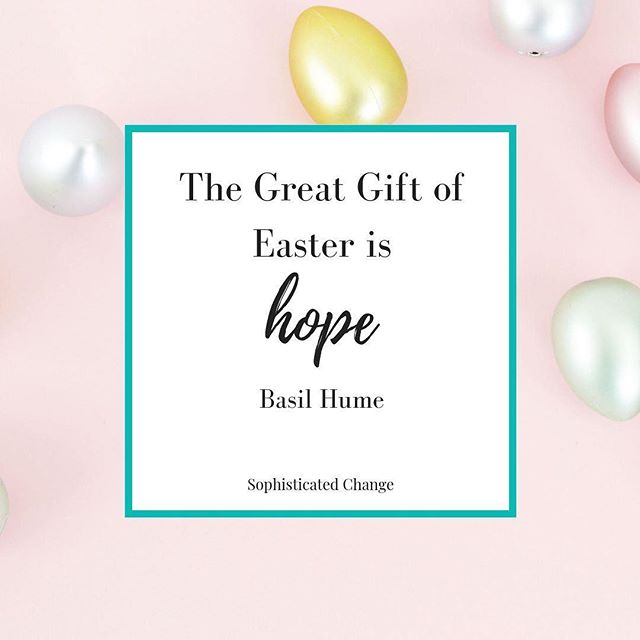 There are many positive changes we can make in our lives to bring about more peace and hope. We encourage all those changes to improve your life and happiness! You can make huge steps towards your best life.  On this Easter Sunday, we also remember that the redemption of the cross promises the most peace and hope we can ever find.  #eastersunday #peace #hope #sochange #positivevibes #bossbabe #lookingforward #biblicaltruth #strongwomen #redemption #faithhopelove #easter2019 #resurrectionsunday #hopeful #peacewithin #entrepreneurlife