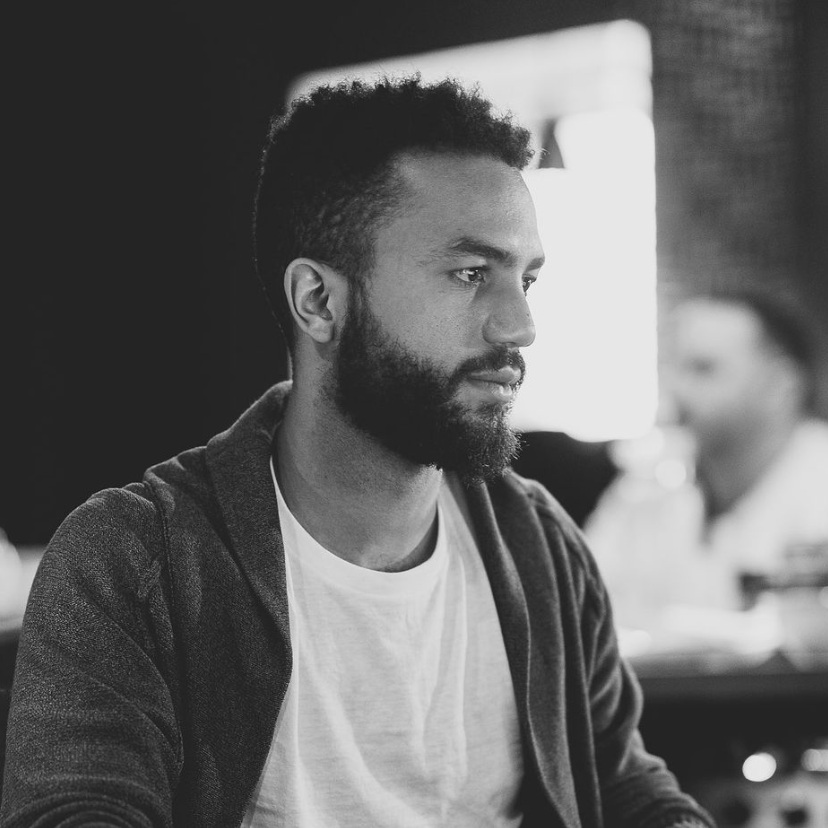 Fabrice Jean - PRODUCER & MIX ENGINEER