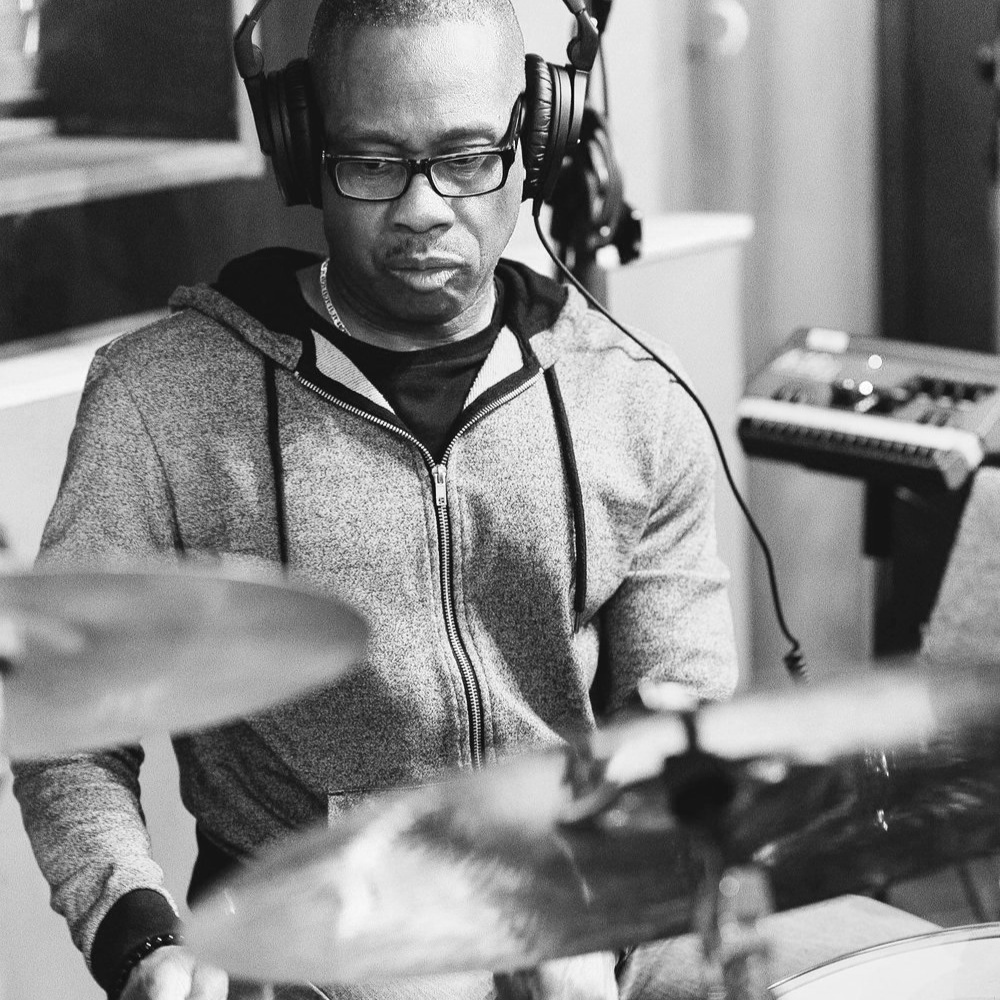 Wali Muhammad - COMPOSER / DRUMS