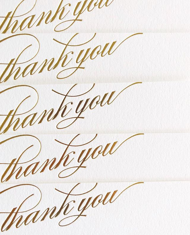 to my clients who choose double thick paper, gold foil, and letterpress ✨ thank you, thank you, thank you 🙏🏼 #makesmehappy #stationeryaddict