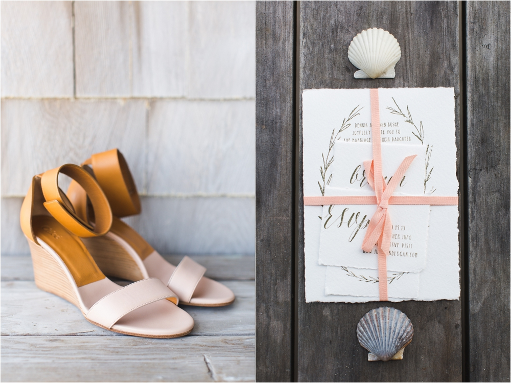 Thoughtfully Customized Wedding Invitations - let's work together