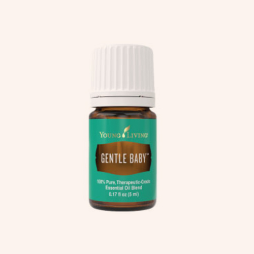 Gentle Baby Essential Oil