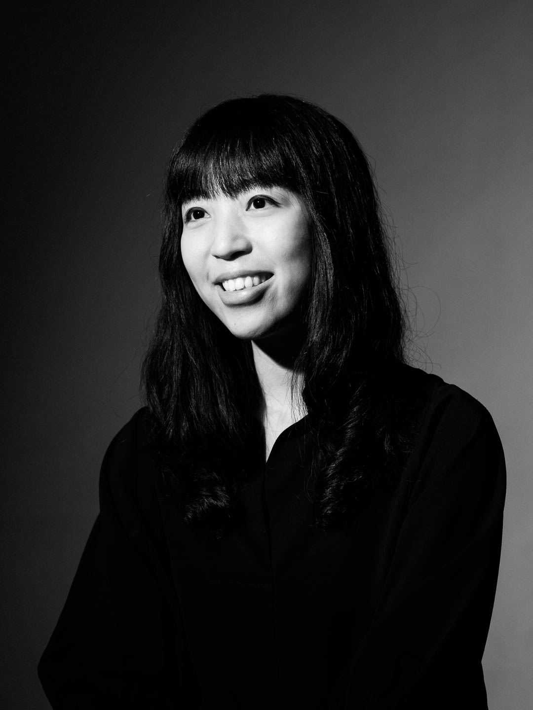 Clarissa Goenawan - Author
