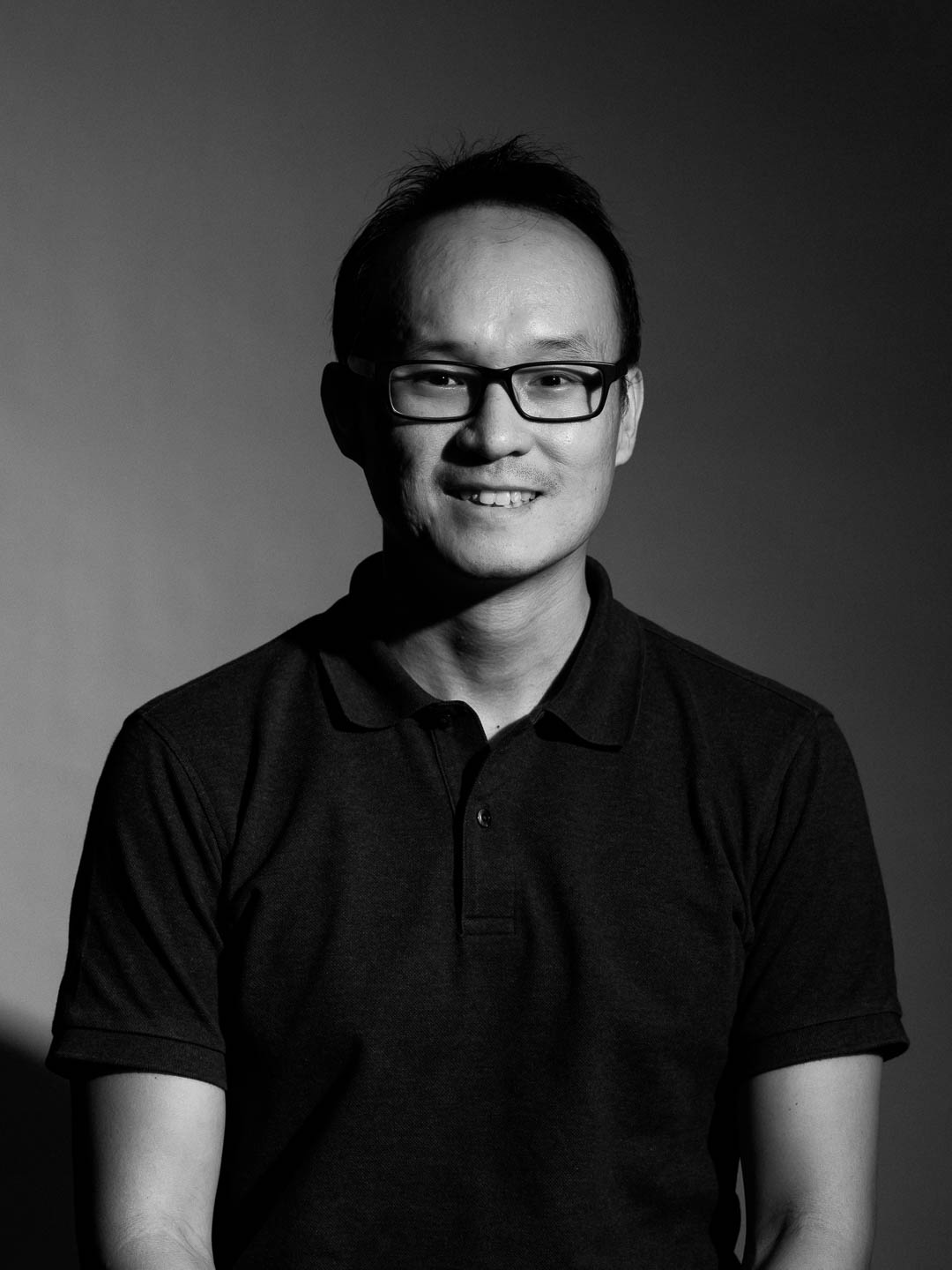 Tham Cheng E - Architect & Author