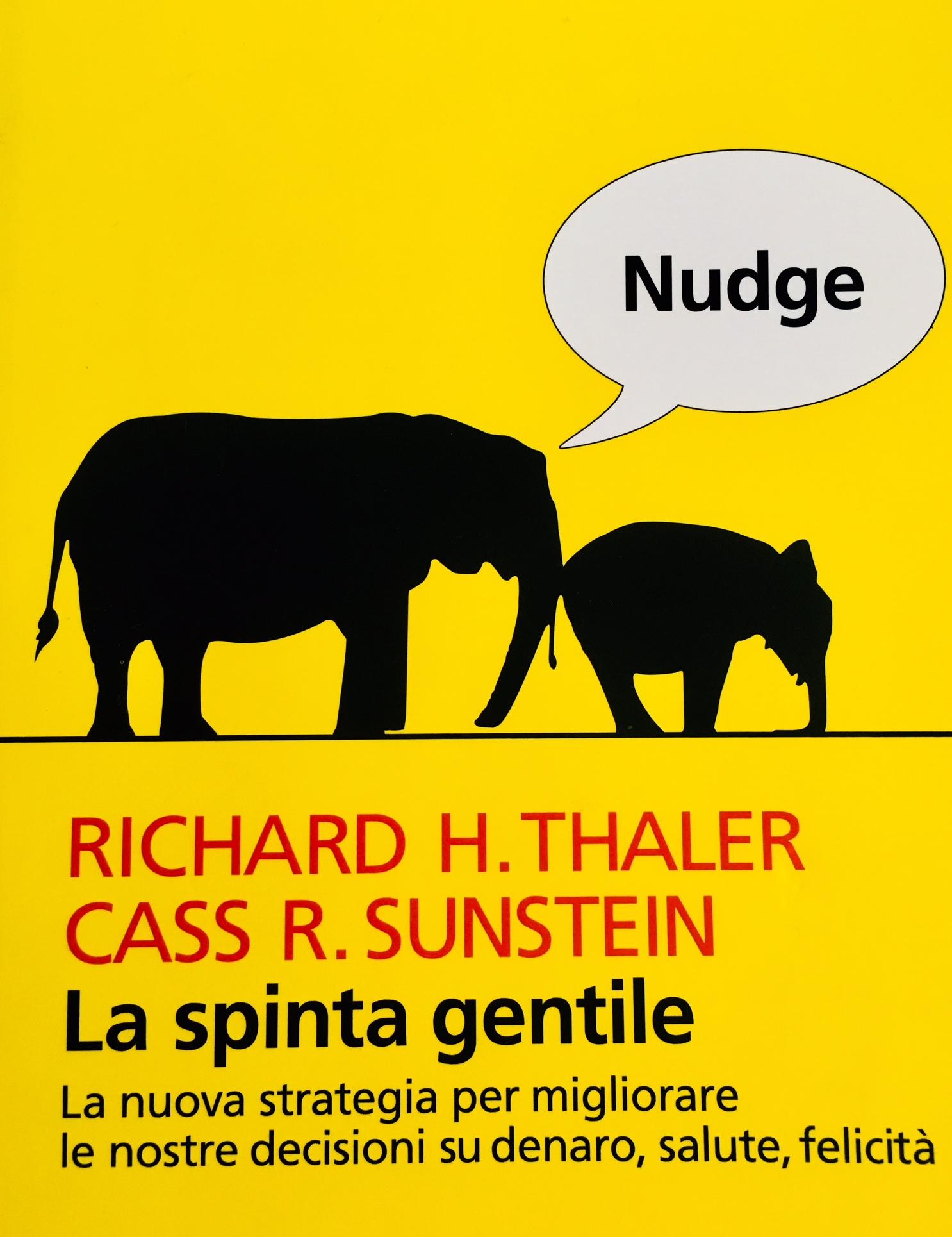 Richard Thaler Nudge la spinta gentile.jpg