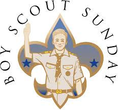 A Scout is Reverent.