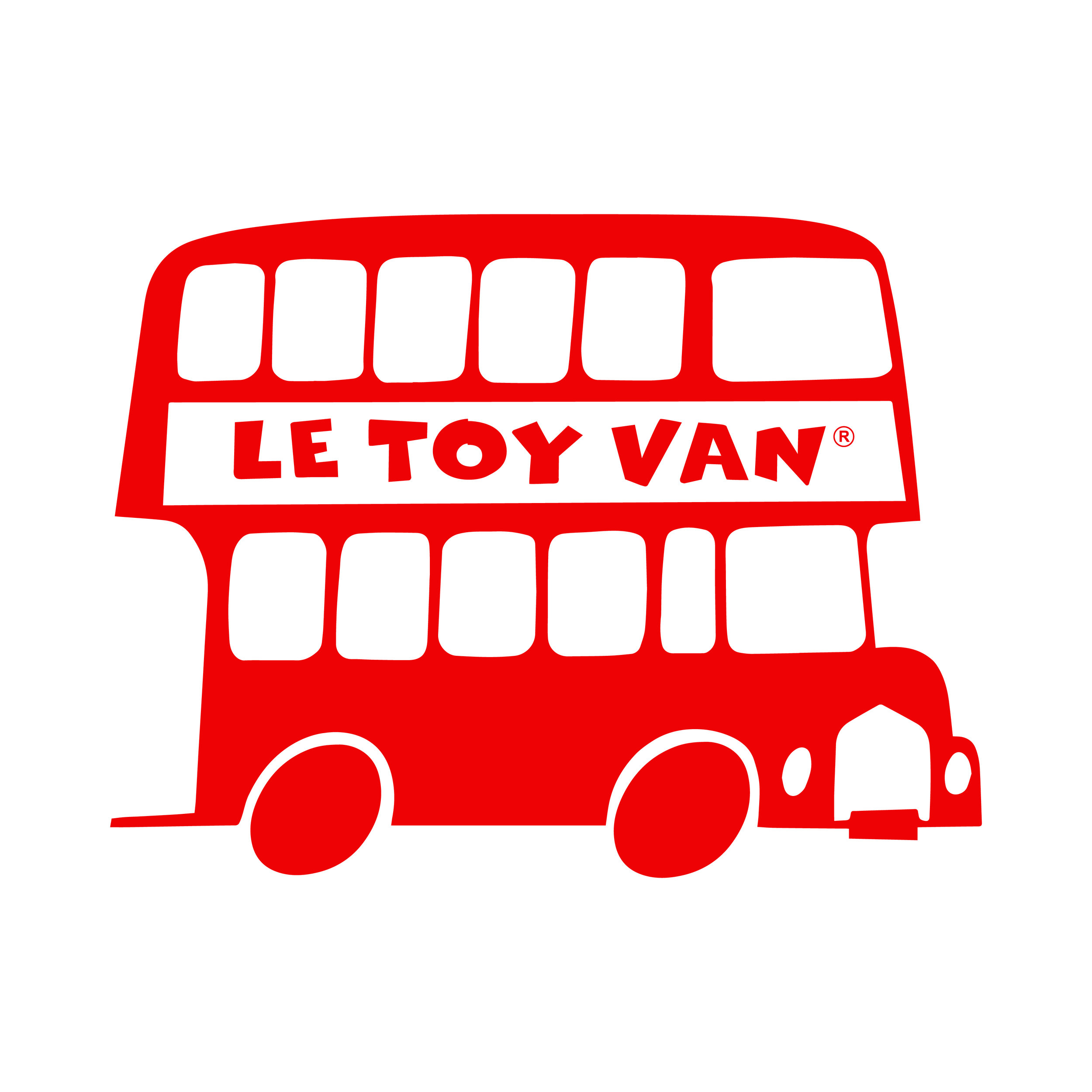 Le Toy Van - In 1995 Le Toy Van was founded in Surrey by Georges Le Van, later he was joined by his son, Stephen. Inspired by the understanding that children have little hands but big imaginations, Le Toy Van is passionate and proud to design innovative toys that encourage early learning throughout imaginative and role play.Their toys are ethically made by trusted partners. There are rigorous comprehensive quality, safety and sustainability programmes & certification in place. Using natural materials and an array of techniques, including replenishable, quality, smooth rubber-wood, hand screen printing, water staining. Their hand-finished toys are unique and we're sure your little hands will love them.