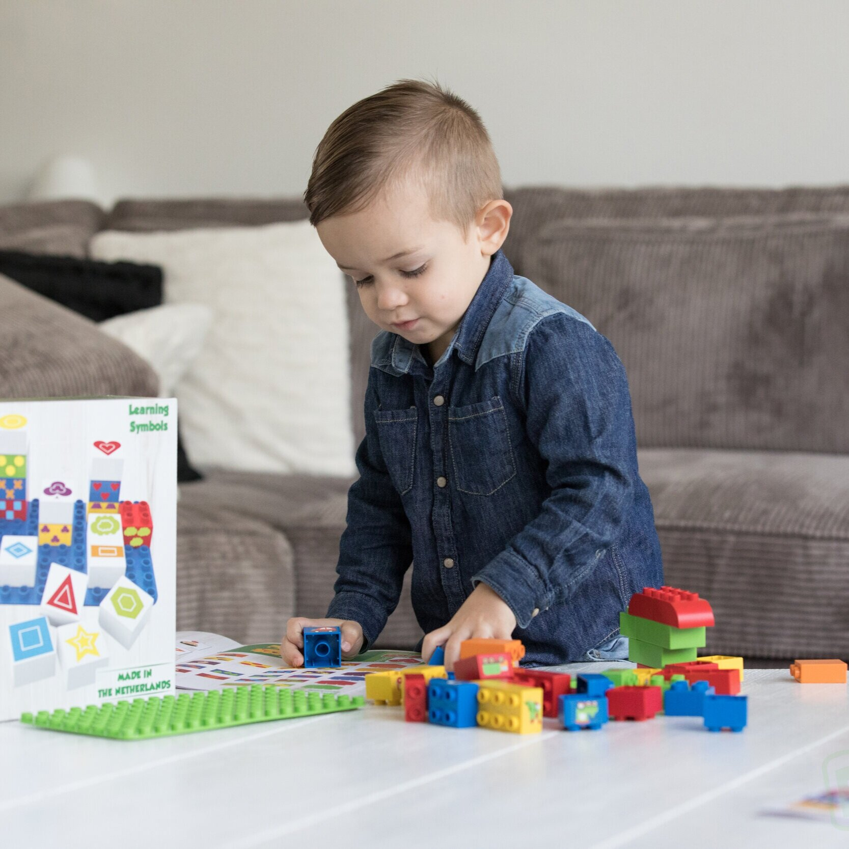 BiOBUDDi Blocks - BiOBUDDi are Building Blocks Made from Sugarcane! From Building sets to animals, buildings, figures, and vehicles you can be sure to build a great collection for your little ones to play with.Click the image to see our range >>>