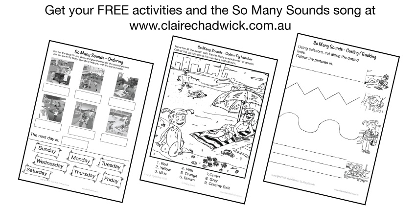 Click on this image to DOWNLOAD your free printable activities to use in your classroom or at home with your little ones.