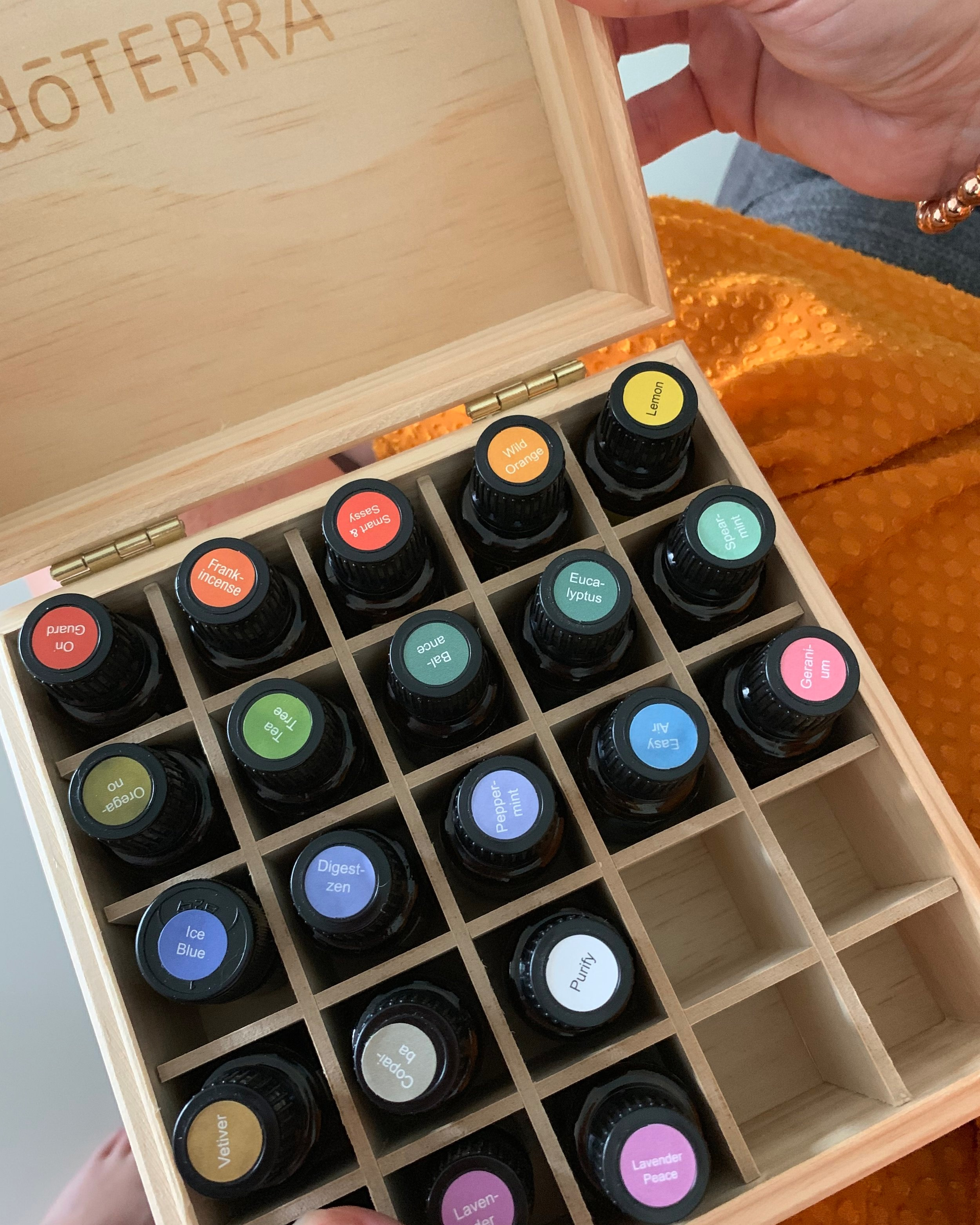 What the heck is an essential oil? - Let's delve into what these bottles of magic really are…