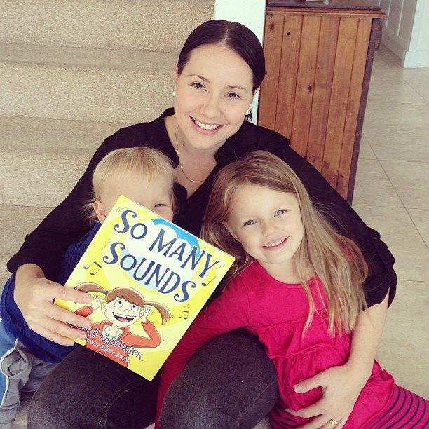 Children's Author -