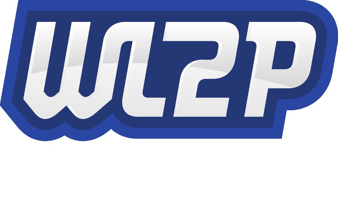 WL2P Logo