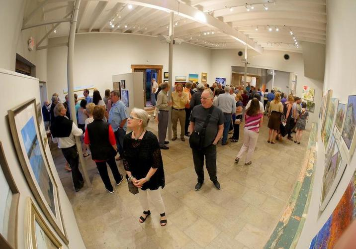 Expressions of Place Exhibtion Opening_April 2016_3.jpg