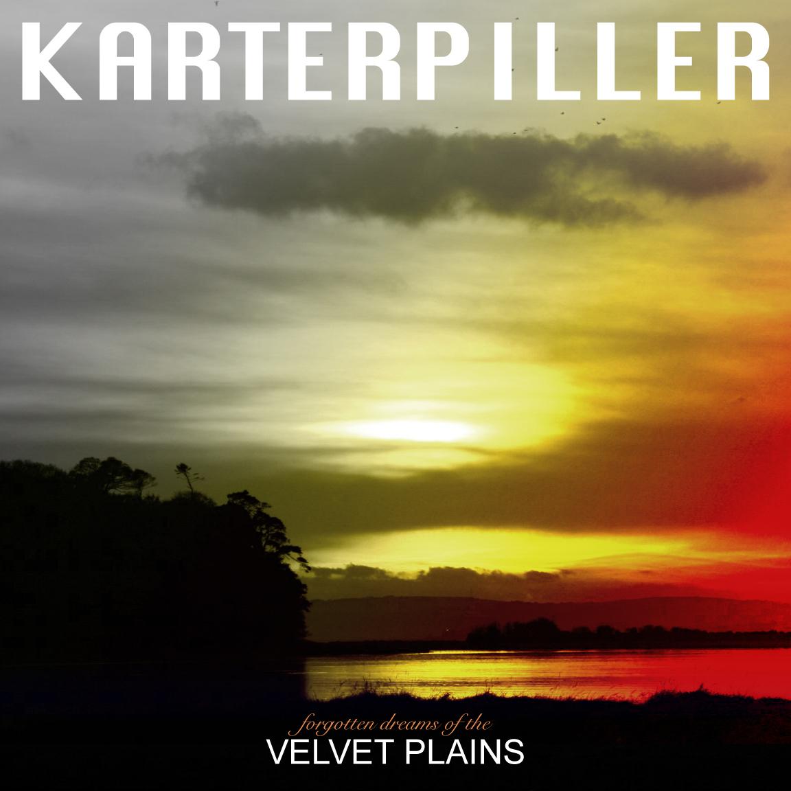 Velvet Plains