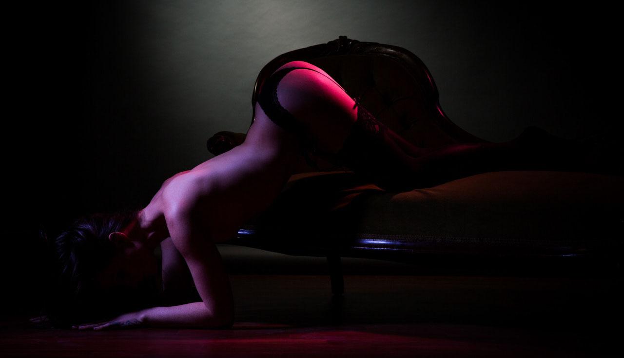 Submissive Bow - Photo: MrPara