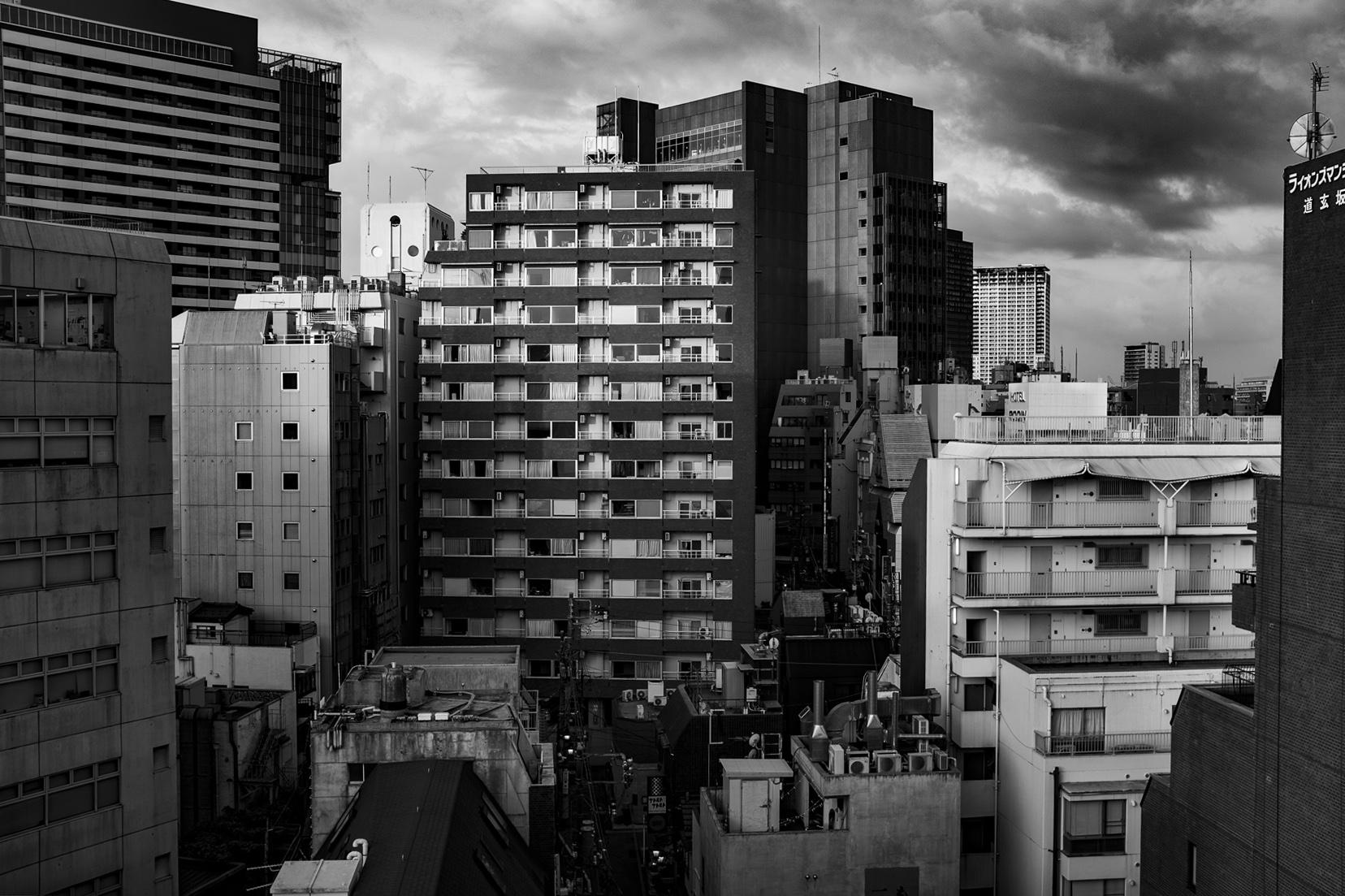 渋谷Shibuya