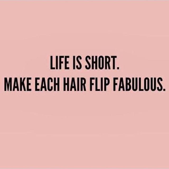 Goals 👆😉 #hair #hairquotes #hairflip #fabulous ~ #lovehersalon #olaplex #balayage #melbournesalon #melbournehairsalon #melbournehairdresser #melbournehairdressers #colorcorrection #hairmakeover