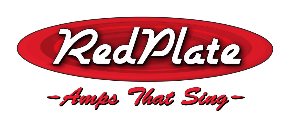 Red Plate Amps