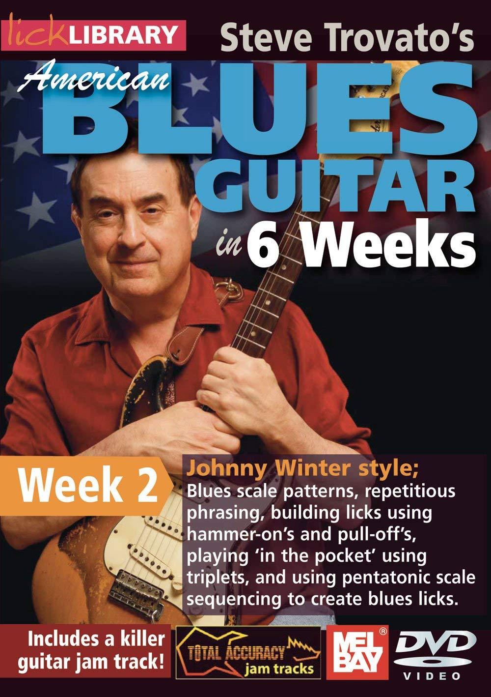 American Blues Guitar Week 2.jpg