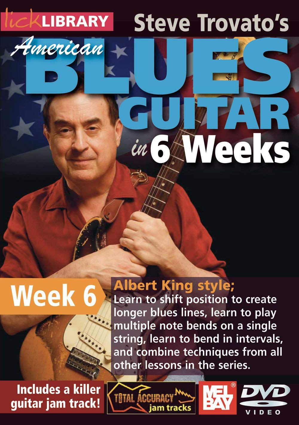 American Blues Guitar Week 6.jpg