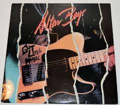 "Gut Leve Music ""GLM"" 1986"