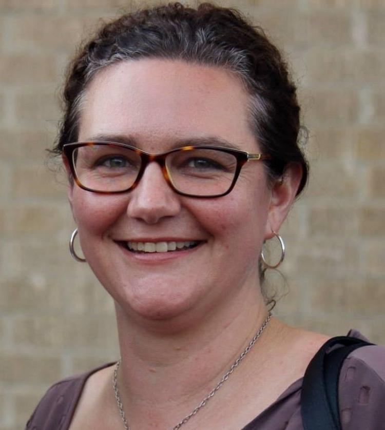Rev. Stefanie Muntzel -