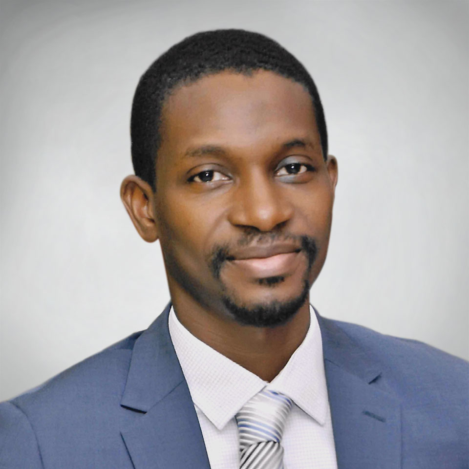 Mohamed Diaby - Associate, Chief Executive Officer (CEO)