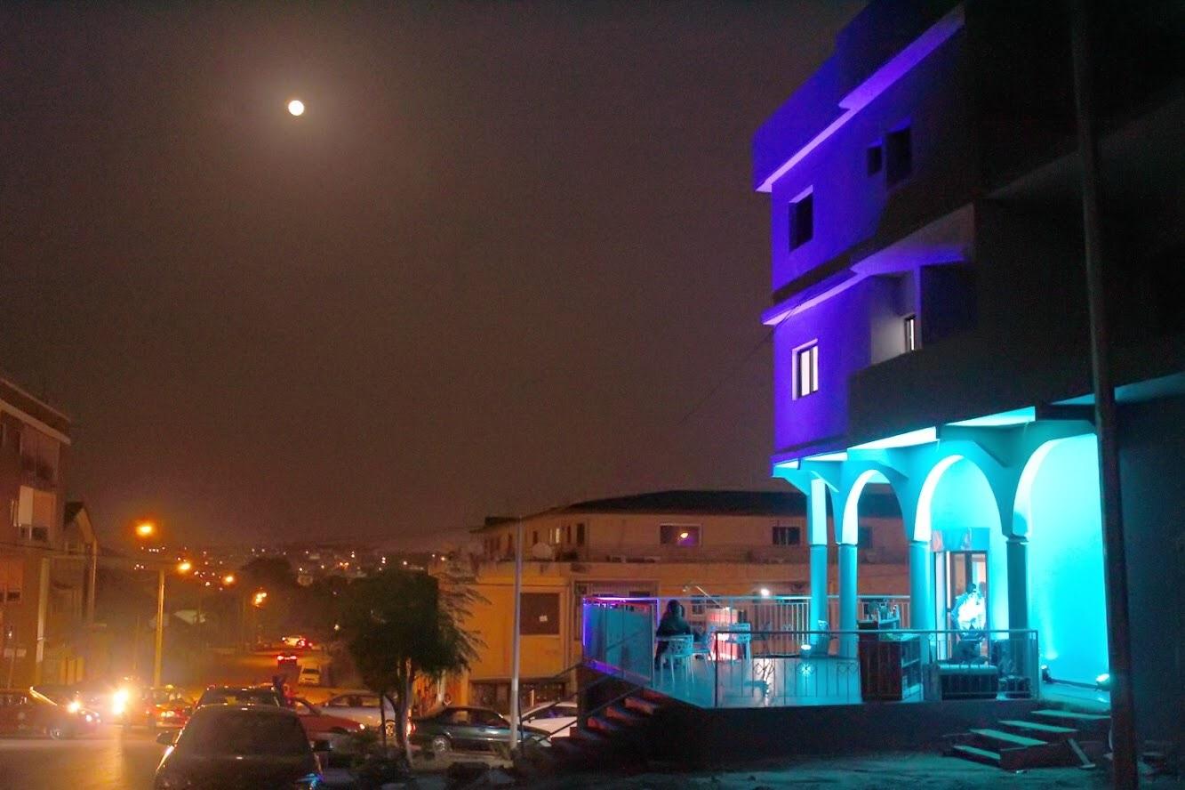 Our Space - Abidjan