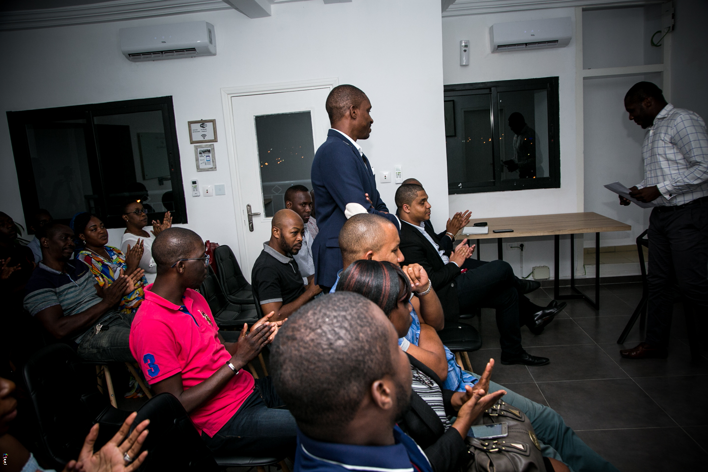 Coworking Community - Abidjan