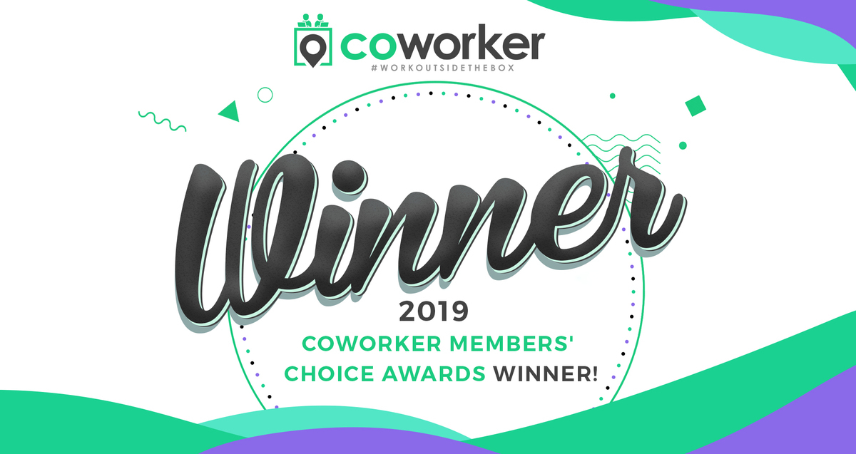 Winner Coworking