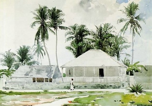 Cabins - Nassau