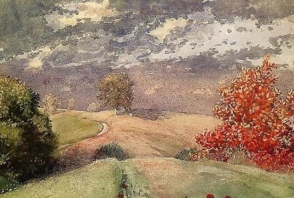 Autumn - Mountainville