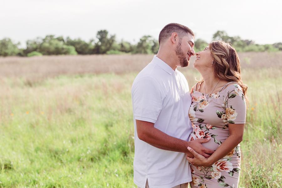 romantic pregnancy