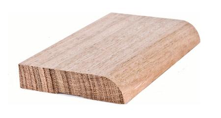 Abelwood-NSFP Tasmanian Oak Hardwood | mouldings-bull nose