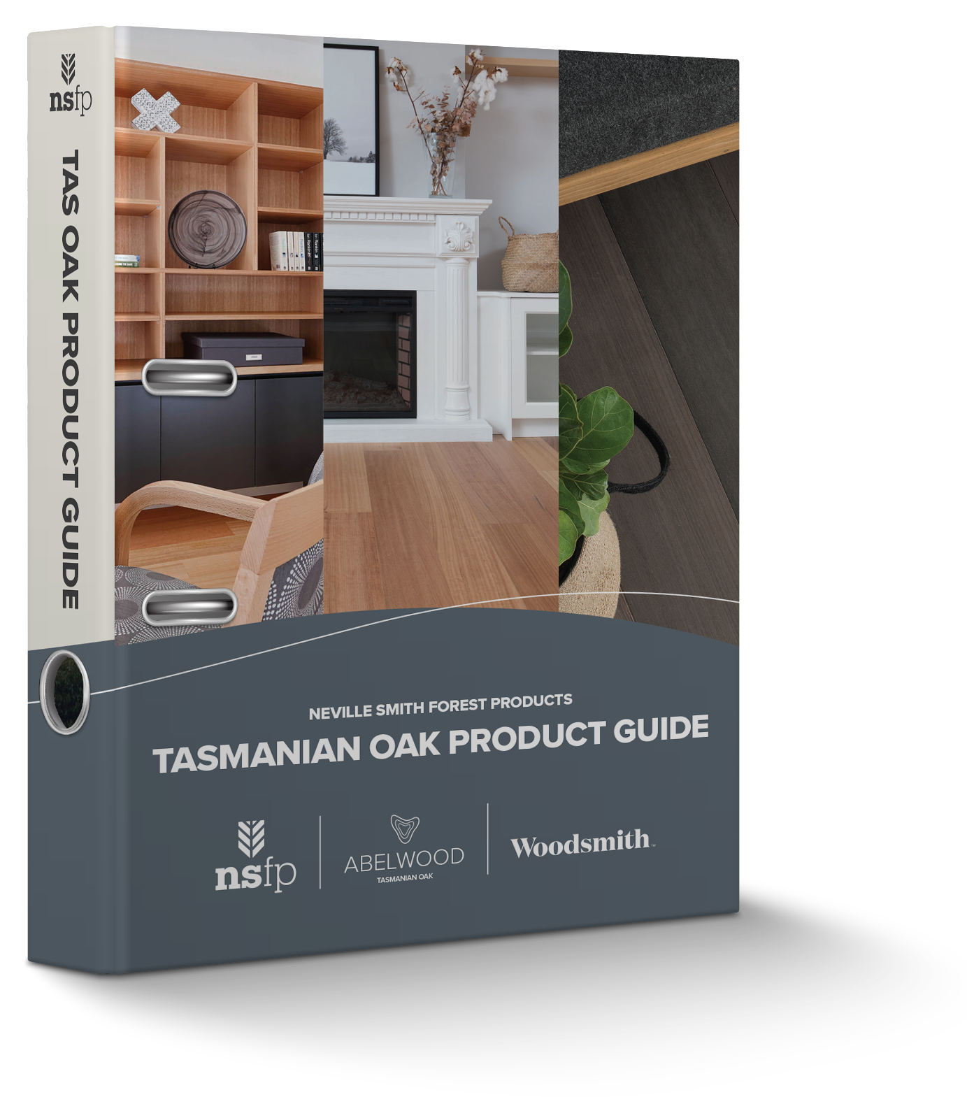 NSFP Tas Oak Product Guide