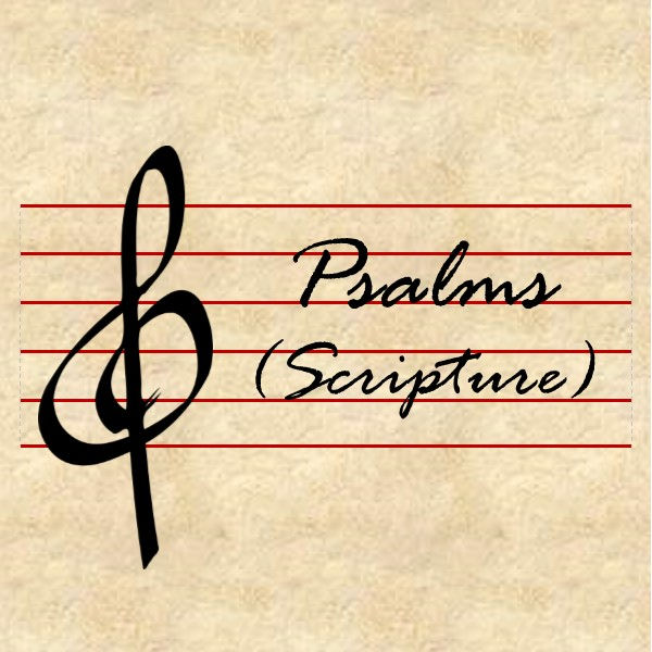 Psalms (Scripture)