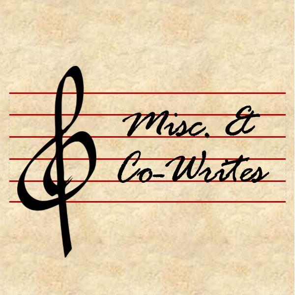 Misc. & Co-Writes