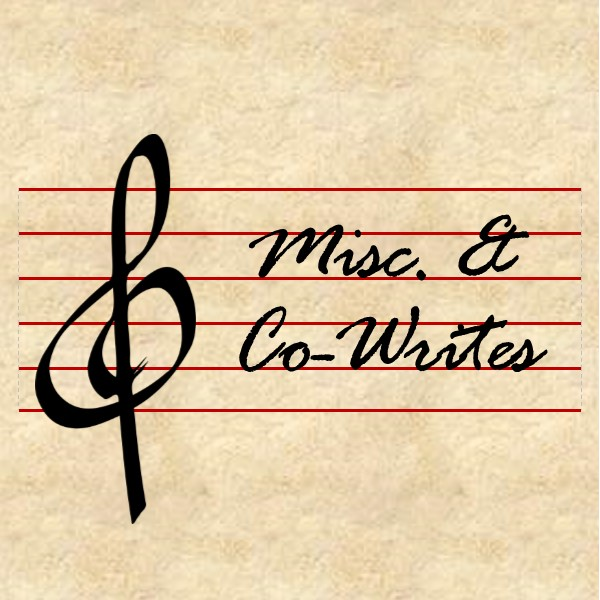 Songs - Misc & Co-Writes.jpg
