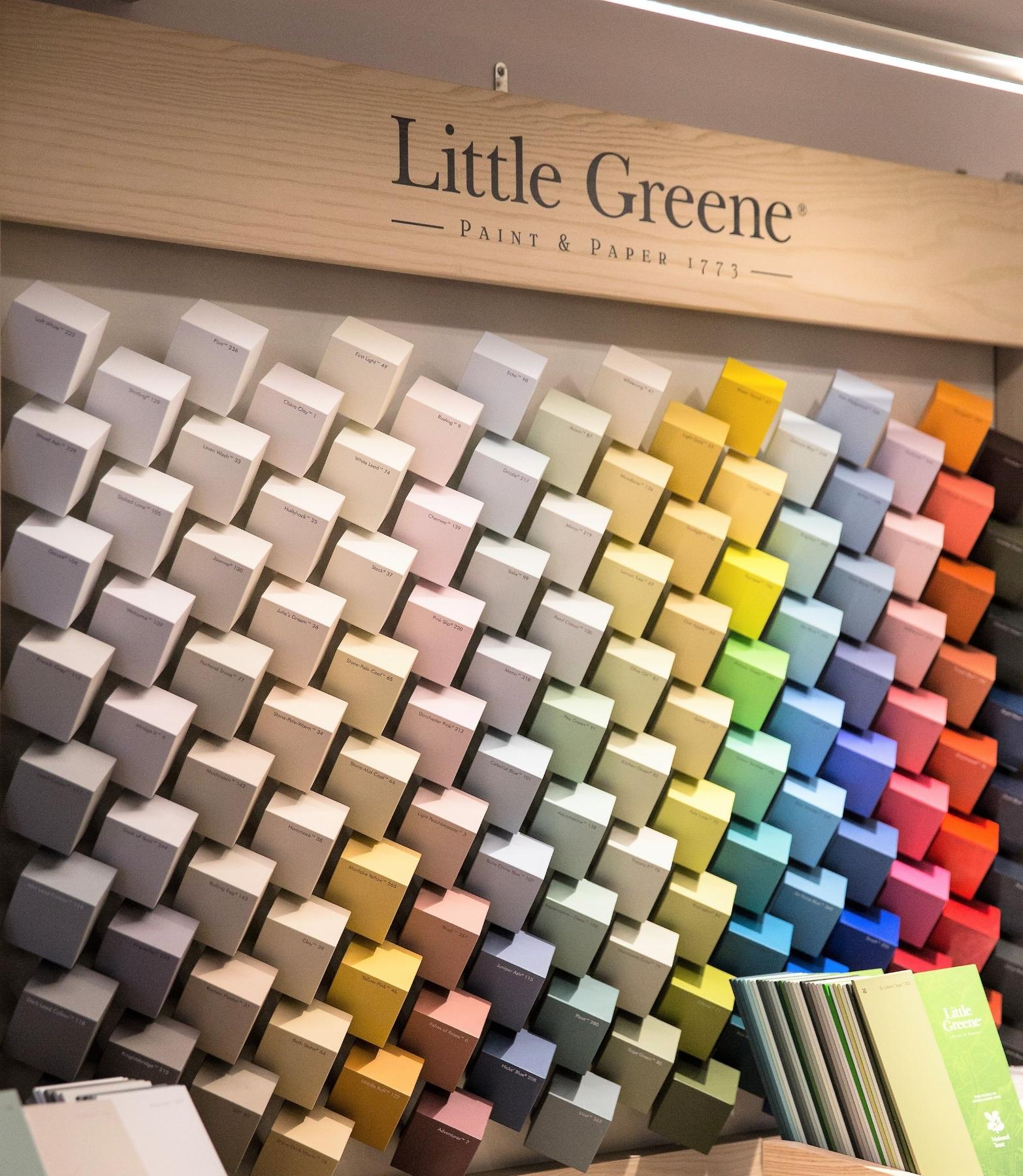 - LES PEINTURES LITTLE GREENEhttps://www.littlegreene.fr/paint/colour