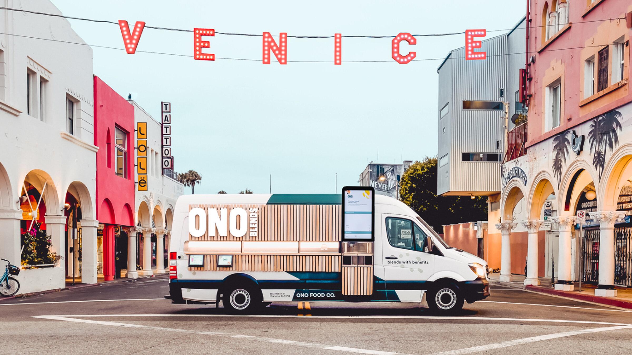 Ono Food Co. -