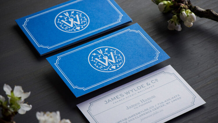 James Wylde & Co. -
