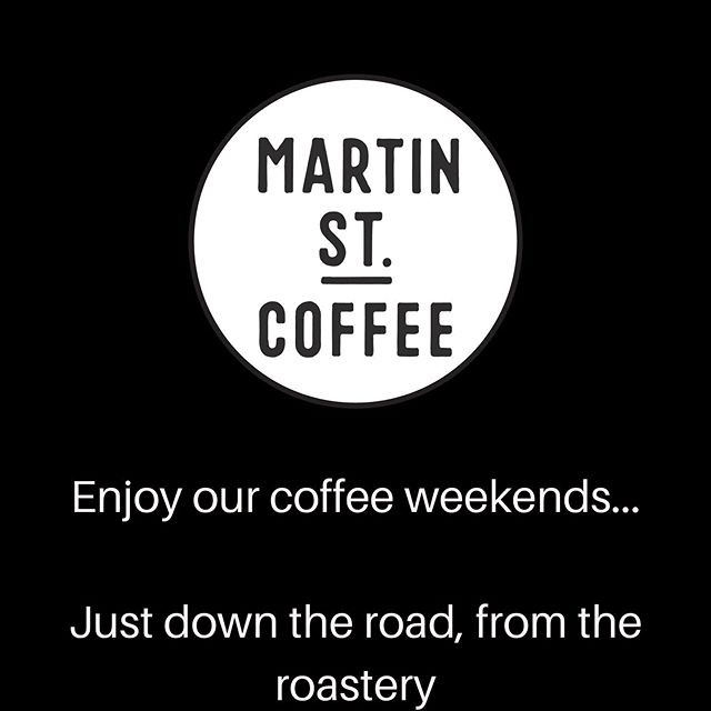 Our coffee is available weekends, just down the road, from our Blackwood roastery. . Enjoy our coffee, on the pour . Eric's cafe Bar  Market Street, Trentham, . Or on the retail shelf, for home brewing. @rubygoosefoods  High Street, Trentham. . . . . . . . . . .i #cafe #baristadaily #coffeetime #melbournecafe #Coffeeshopcorners #escapethecity #coffeeroaster #Beautifulcuisines  #coffeover #espresso #trentham #bestcoffee #breakfast #specialtycoffee #countrydrive #trenthamfalls #bestcoffeeshop #daylesford #wandervictoria #coffeeroasting #coffeeaddict #roasterdaily #perfectdailygrind  #butfirstcoffee #amazingfood #coffeegram #daylesforacedonlife #trenthamfalls #ilovecoffee #weekdayescape #itmakessenses