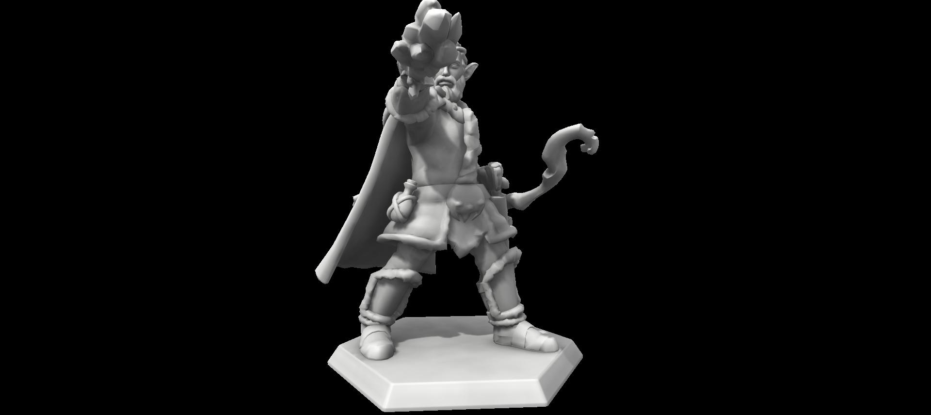 Corwyn (Custom)
