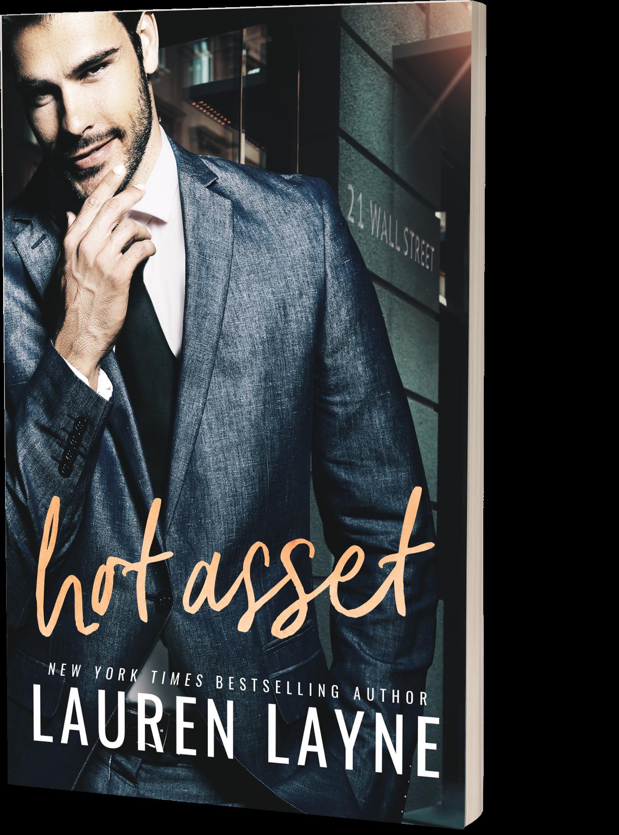 Book One |  Ian & Laura