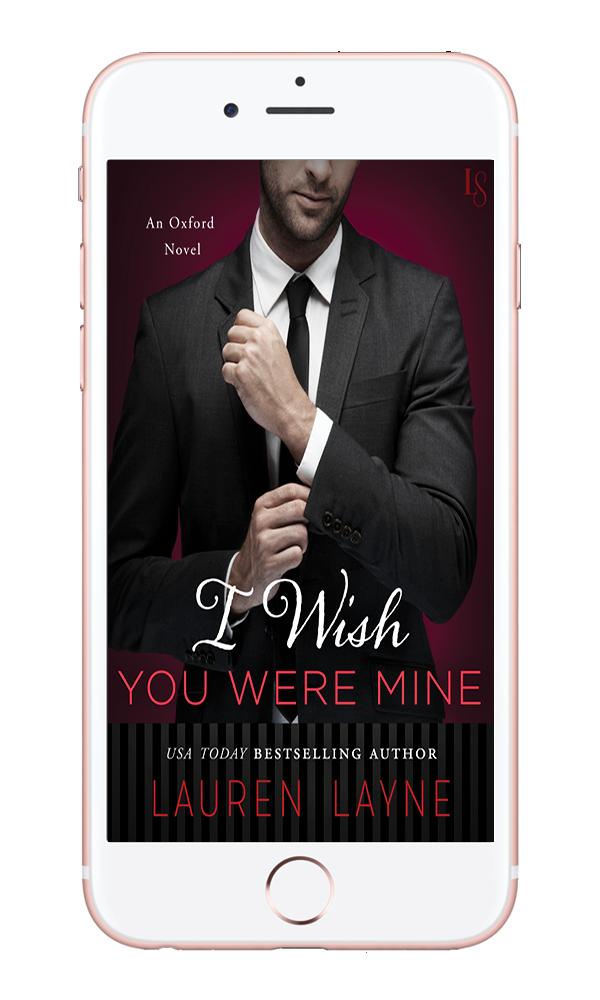 Book Two  |  Jackson & Mollie