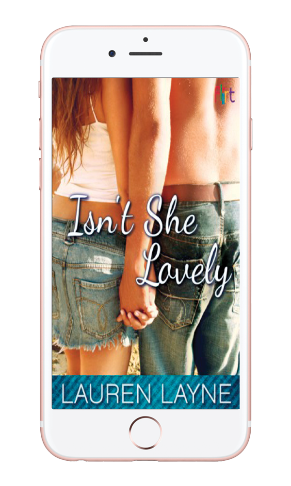 Isn't She Lovely by Lauren Layne