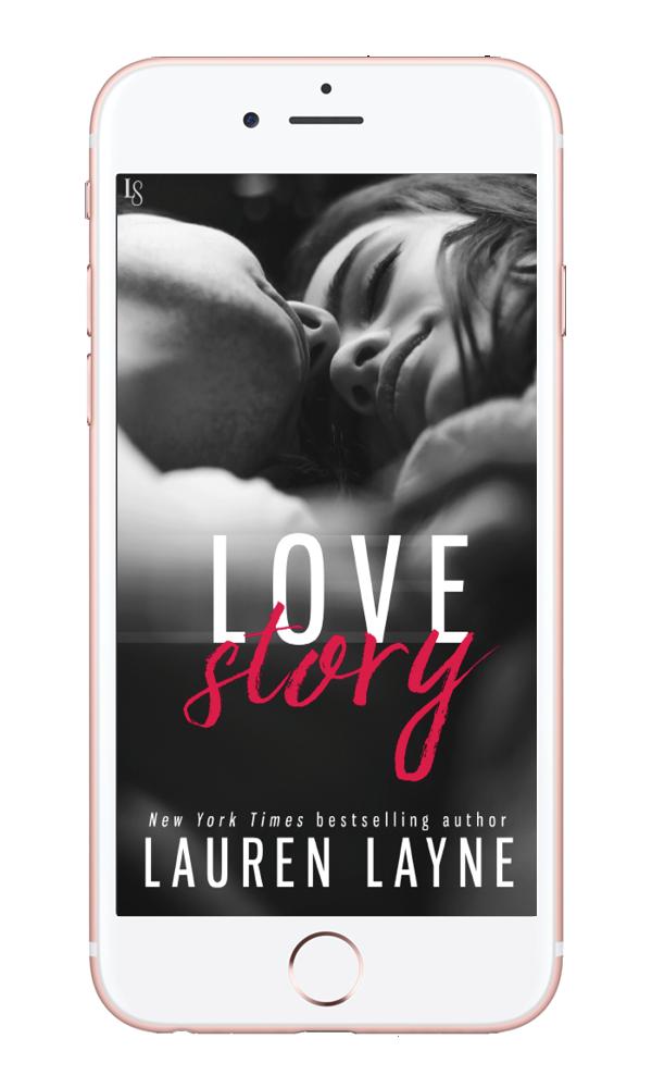 Love Story by Lauren Layne