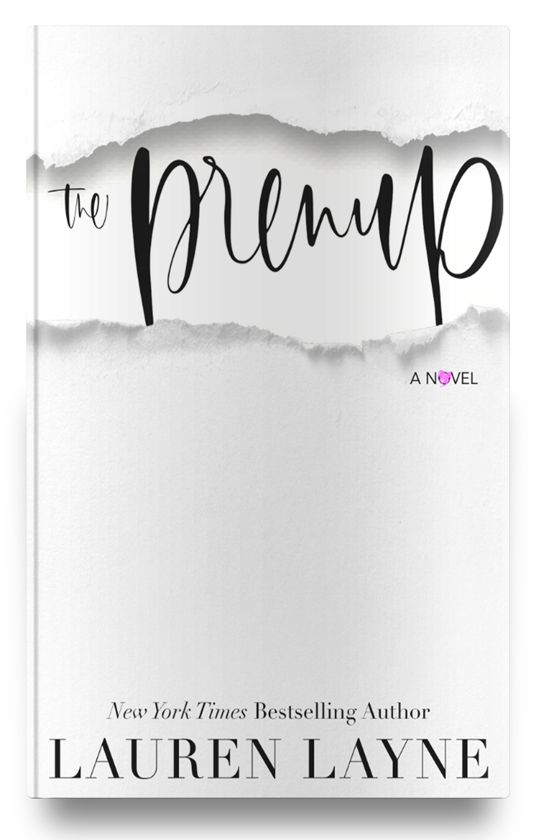 Cover - The Prenup - Hardcover.png